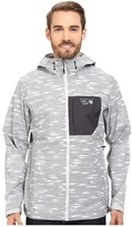 Mountain Hardwear PlasmonicTM Jacket