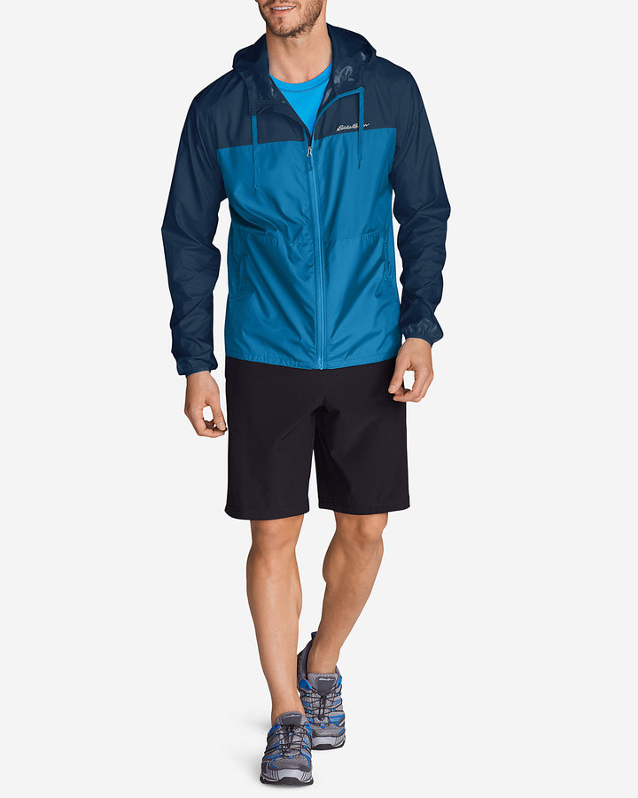 Eddie Bauer Men's Momentum Light Jacket