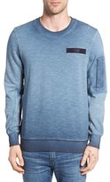 G Star Men's Batt Crewneck Sweatshirt