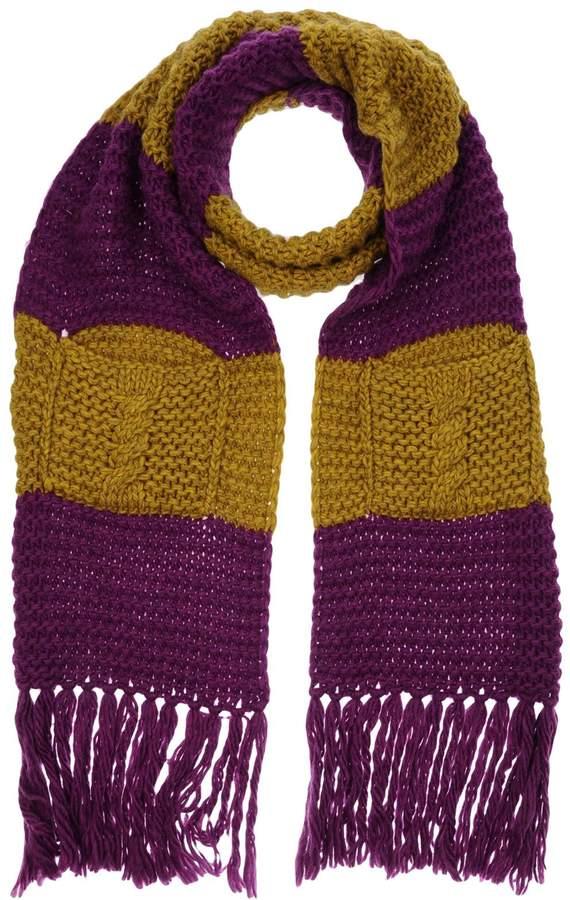 Maliparmi Oblong scarves - Item 46533564