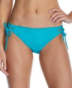 Seychelles Raisins Juniors' Solids Sweet Side-Tie Hipster Bikini Bottoms Women's Swimsuit