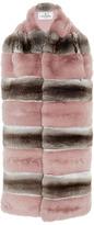 J. Mendel Striped Mink Fur Stole