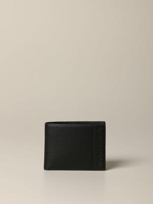 Emporio Armani Wallet Wallet With Logo