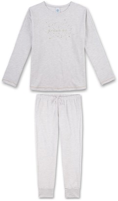 Sanetta Girl's 244040 Pyjama Sets