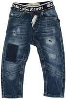 John Galliano Denim pants - Item 42613848