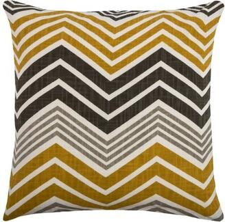 Wildon Home Charolette Cotton Throw Pillow