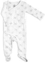 Aden and Anais Unisex Long Sleeve Footie - Baby