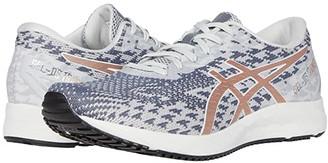 Asics GEL-DS Trainer 25 (Polar Shade/Rose Gold) Women's Running Shoes