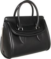 Alexander McQueen Heroine Small Satchel Handbags