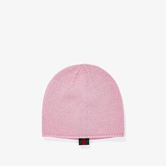 Gucci Kids Hat 4735673K706 (Infant/Toddler) (Roseate) Caps