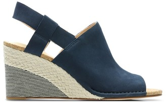 Clarks Spiced Bay 2 Leather Sandals