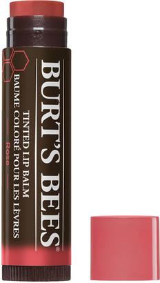 Burt's Bees Tinted Lip Balm 4.25G Rose
