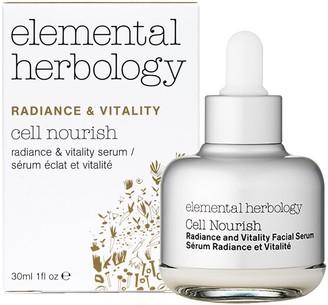 Elemental Herbology Cell Nourish Serum