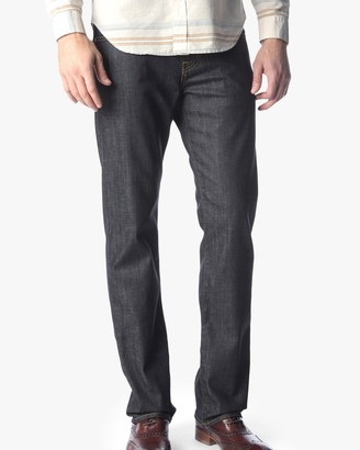 7 For All Mankind Carsen Easy Straight in Dark And Clean