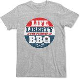 Fifth Sun Men's Pursuit of BBQ T-Shirt