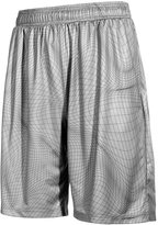 ID Ideology Men's Printed Tech Training Shorts, Only at Macy's