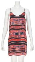 Eight Sixty Line Stripe Cami Dress