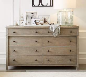 Pottery Barn Toulouse Extra Wide Dresser