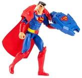 "Superman Justice League Action Armor Blast Action 12"""