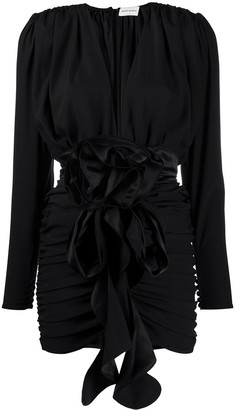 Magda Butrym Burgos mini dress