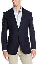 U.S. Polo Assn. Men's Cotton Solid Sport Coat