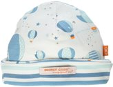 Magnificent Baby Up In The Air Reversible Hat (Baby) - Blue - One Size