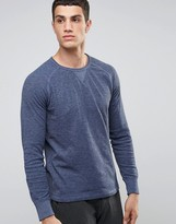 Celio Long Sleeve Top with Raglan Sleeve