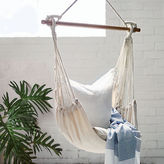 NEW Noosa Hammock Swing In Natural by Collective Sol