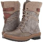 Rieker Z6714 Felicitas 14 Women's Lace-up Boots