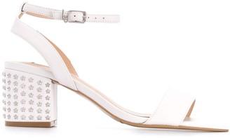 Liu Jo Thelma star stud sandals