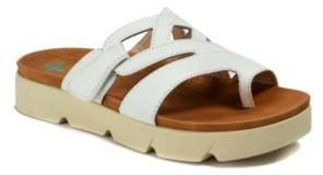 Bare Traps Baretraps Harison Posture Plus+ Flat Slip-on Sandals Women's Shoes