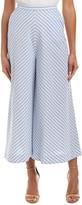 Nicholas Astrid Striped Culotte