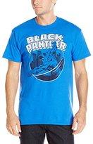 Marvel Men's Black Panther Men's T-Shirt