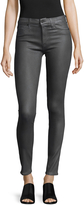 Hudson Women's Nico Mid Rise Super Skinny Fit Jeans