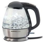 Chef's Choice Cordless Electric Glass Kettle, M680