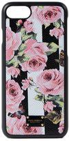 Dolce & Gabbana St.dauphine Rose Phone Case 7