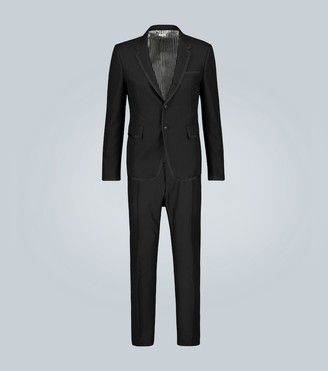 Thom Browne Exclusive to Mytheresa a slim-fit tuxedo with bow tie