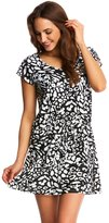 Miraclesuit Bold Print Cover Up Dress 8137945