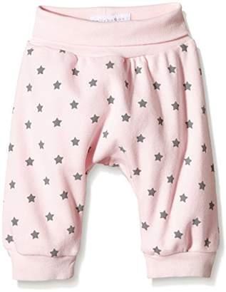 Bellybutton Unisex Footies - Pink - 6-9 Months