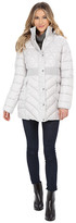 Jessica Simpson Anorak Polybonded with Hood