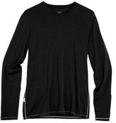 Icebreaker Men's Anatomica Long Sleeve Crewe