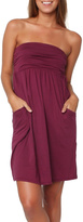 Velvet Barbi Hendrix Dress
