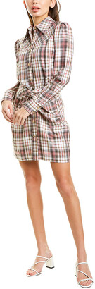 Petersyn Agnes Shirtdress