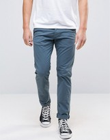 Jack and Jones Regular Jeans in Light Blue Wash Denim