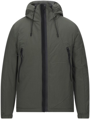 Massimo Rebecchi Synthetic Down Jackets