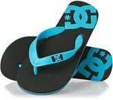 DC Boy%27s Spray Flip Flops