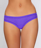 Commando Active Perforated Thong