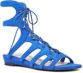 Nine West Zavila Caged Sandals
