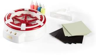 FAO Schwarz 3D Spin Art Kit