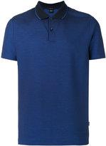HUGO BOSS classic polo shirt - men - Cotton - XL